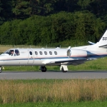 2001 CITATION BRAVO SN 972 oferta Jato