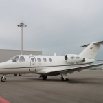 1993 CITATION CJ-525 SN 44 oferta Jato