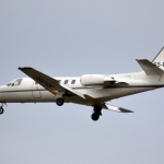 1982 CITATION II SN 354 oferta Jato