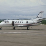 1982 CITATION II SN 426 oferta Jato