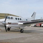 1979 KING AIR E90 SN LW-320   |  Turbo Hélice