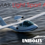 Sea Max Light Sport Aircraft  |  Ultraleve