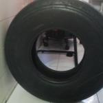 Pneus de aviação projeto EMB 110 e EMB 121   |  Rodas, pneus e câmaras