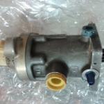 Bomba hidraulica  Projeto EMB 110 e EMB 121  |  Componentes