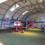 Hangar - KIT em AÇO - 100% Galvanizado - Desmontável oferta Hangar, Atendimento