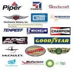 Importacao de Pecas Aeronauticas oferta Componentes