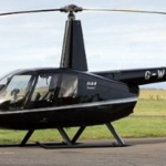 Helicopter for Sale  |  Helicóptero Pistão