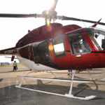 2008 Bell 407 for sale - K-Air  |  Helicóptero Turbina