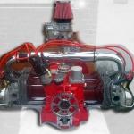 Motor VW aeronáutico oferta Motores