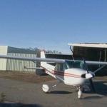 1979 Cessna 152 oferta Monomotor Pistão