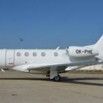 2012 Embraer Phenom-300 oferta Jato