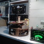 Radar Monocromático Bendix Modelo: RDR-160 oferta Aviônicos