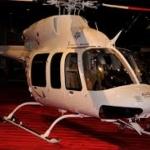 Aeronave Elegante Bell 407  Sem Juros e sem Entrada!!! oferta Helicóptero Turbina