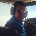 Piloto Comercial Multi IFR Formado em Aviação Civil oferta Pilotos