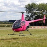 Compre seu helicóptero sem pagar juros oferta Consórcios, financiamentos, seguros