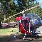 Helicóptero Safari oferta Helicópteros diversos