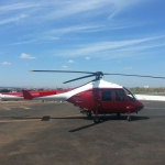 2013 Helicóptero Hummingbird  |  Helicópteros