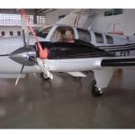 2008 Beechcraft Baron G-58 oferta Bimotor Pistão