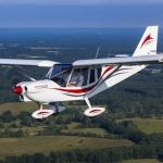 Aeronave Stol Ch750 oferta Ultraleve Avançado