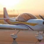 Aeronave CH-650B oferta Ultraleve Avançado