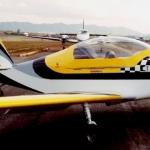 Fabricação de Aeronaves Experimentais  |  Serviços diversos