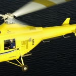 Helicóptero Hummingbird oferta Helicóptero Pistão