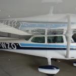 1980 Cessna 172 N oferta Monomotor Pistão