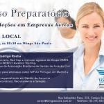Curso Preparatório com Rodrigo Rocha oferta Cursos, Escolas de Aviação