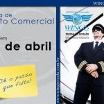 CURSO PILOTO COMERCIAL oferta Cursos, Escolas de Aviação