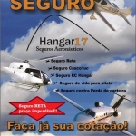 HANGAR 17 - SEGUROS AERONÁUTICOS  oferta Consórcios, financiamentos, seguros