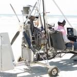 GIROCOPTERO MODELO GM-2  |  Girocóptero
