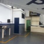 SERVIÇO DE HANGAR NO AEROPORTO DE JACAREPAGUÁ- Rio de Janeiro (SBJR).  |  Hangar, Atendimento