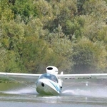 2015 Seamax M-22 Avião Anfíbio oferta Ultraleve Avançado