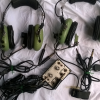 Fones David Clark  |  Headsets