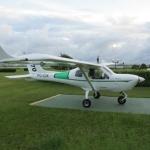 2009 Jabiru J170 oferta Ultraleve Avançado