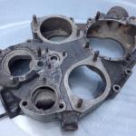 Tampa traseira motor Continental   |  Motores