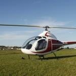 1990 Helicóptero RotorWay Exec.162 oferta Helicóptero Pistão