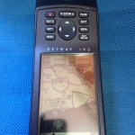 GPS GARMIN 195 oferta GPS