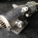 Sky Tec Starter 149-NLR oferta Componentes