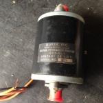Flap motor Navajo 1202-00-1 oferta Componentes