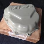 Tampa de válvula motor Continental  |  Motores