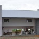 HANGAR/RESIDENCIA - PRAIAS DE SANTA CATARINA  |  Hangar, Atendimento