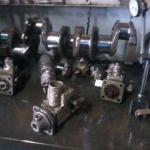 Bomba de combustivel motor continental  oferta Motores