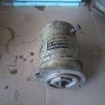 Motor de partida 12 volts oferta Sistema elétrico