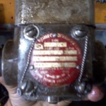 Bomba de combustível para motor Lycoming  |  Motores