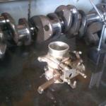 Injetora Bonaza IO 520 oferta Motores