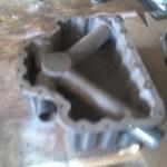 Carter de óleo p/motor 115hp oferta Motores