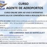 CURSO  oferta Cursos, Escolas de Aviação