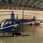 1999 HELICÓPTERO ROBISON R22 Beta II oferta Helicóptero Pistão
