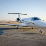 Cessna Citation CJ4  |  Jato